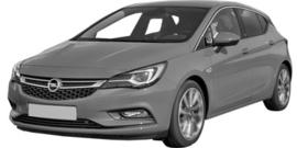 Opel AStra K vanaf 10/2015