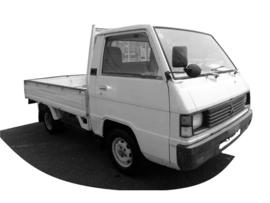 Hyundai H100 1993 - 1995