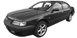 Nissan Maxima 3/1994-1999