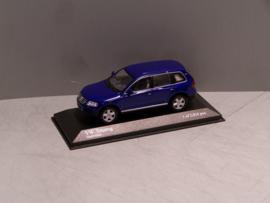 Volkswagen Touareg 1:43