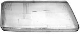 Koplamp Opel Vectra A 1988 tot 1992 H4 Rechts Losse Glas