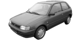 Toyota Starlet 1990-1996 EP8