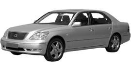 Lexus LS  2000-2006