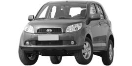 Daihatsu Terios 2006-