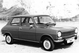 Simca - Talbot Onderdelen