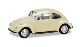 VW Kever, beige
