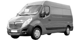 Opel Movano 2010-