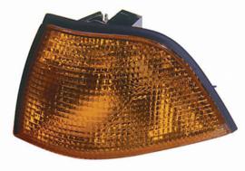 Voorknipperlicht L Oranje Coupe/Cabrio Bmw 3 Serie E36 1990 tot 1998