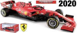 Ferrari Scuderia SF1000 F1 No.16 2020 C. LeClerc