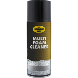 MULTI FOAM CLEANER