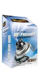 AIR REFRESHER - SUMMER BREEZE