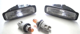 Zijknipperlicht Honda Accord 1994 tot 1998 (set)
