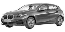 BMW 1 Serie F40 2019+