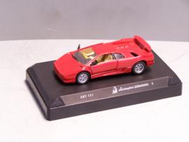 Modelauto Lamborghini Diablo S