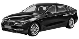BMW 6 Serie GT 2017+