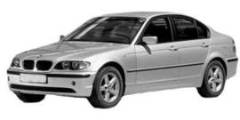 Bmw 3 Serie E46 1998-2005