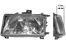 Koplamp Seat Ibiza 1993 tot 5/1997 Links icl knipperlicht ( BOSCH)