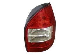 Achterlicht Opel Zafira 2003-2005 Rechts