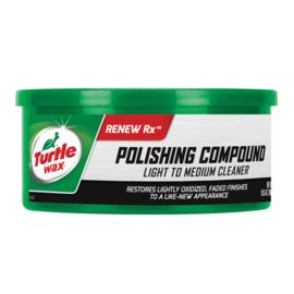 Turtle Wax Polishing Compound Paste
