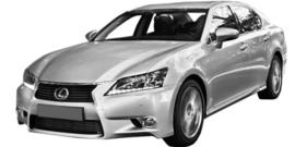 Lexus GS  2011-2018