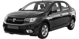 Dacia Logan 2016+
