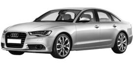 Audi A6 04/2011 -2014