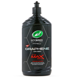 Hybrid Solutions Graphene To The Max Wax - 414 ml