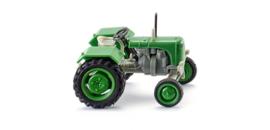 Tractor Steyr 80 - grasgroen