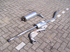 Utlaat Citroën AX 1.3 Sport
