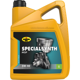 Specialsynth MSP  5W 40