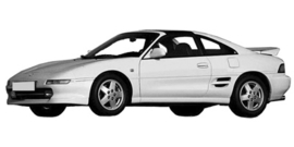Toyota MR2 1990-1995