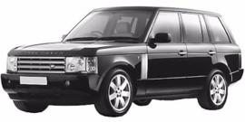 Range Rover 3 2002-2012