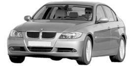 Bmw 3 Serie E90/91 2005-2012