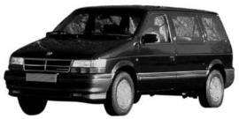 Chrysler Voyager 1991-1995