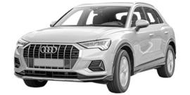 Audi Q3 2018+