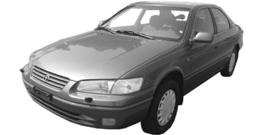 Toyota Camry 1997-2001