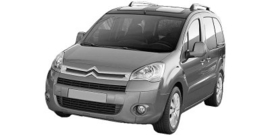 Citroën Berlingo 2008-2018