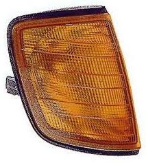 Knipperlicht Rechts E W124 1985 tot 1996