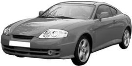 Hyundai Coupe 2001-2006