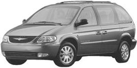 Dodge Caravan / Ram Van 2002-2006