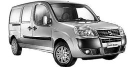 Fiat Doblo 2006-2010