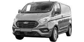 Ford Transit Custom 2018+