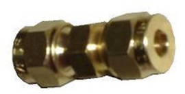 Remleiding Doorverbinder  4,75/4,75 mm