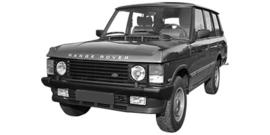 Range Rover 1 1986-1994