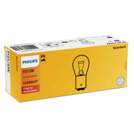 Lamp P21/5W