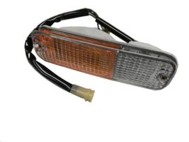 Knipperlicht Links Datsun Cherry N10 /  PULSAR 1979 tot 1983
