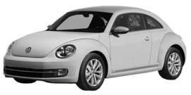 Volkswagen New Beetle vanaf 2012