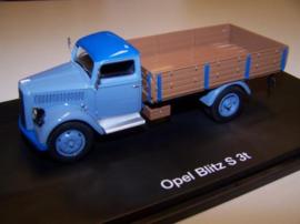 Modelauto Opel Blitz