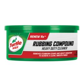 Turtle Wax  Rubbing Compound Paste