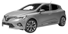Renault Clio 2019+